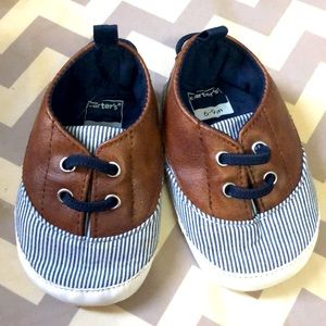 Baby shoes 2/$10
